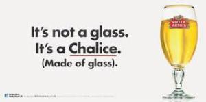 GLASSED
