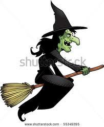 company witch