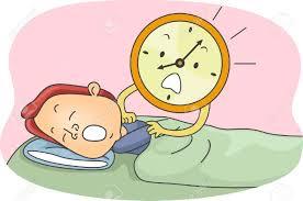 alarm clock ni kiamsha kinywa/kinyua