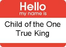 wewe ni prince. sio eti wewe ni joseph prince........... wewe ni mwana wa GOD KING