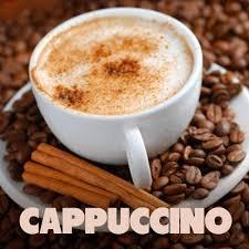 cup- pu- ccino