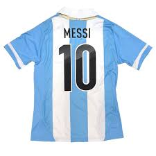 that if you wash messi's jersey the water becomes river messissippi????