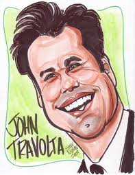 the jon travolta
