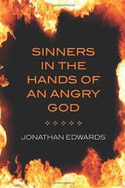 god angry?