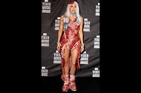 meat dress body building proteina