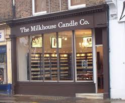 I WANT brazilian candle