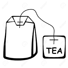 tea bag.school ni moi-tea