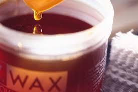 coz i wanna get me some brazilian wax!