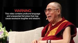 DALAI LAMA (tibetan monk)?
