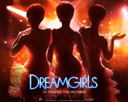 dream on dream girl..................................