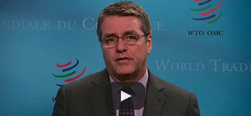 WTO/MC 10 omc2015